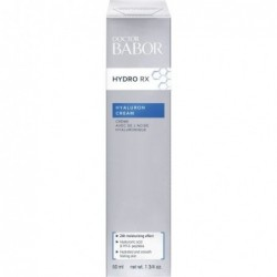 Doctor Babor Hydro RX Hyaluron Cream