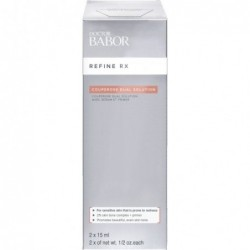 Doctor Babor Refine RX Couperose Dual Solution