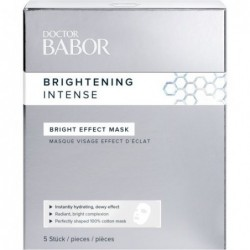 Doctor Babor Brightening Intense Bright Effect Mask