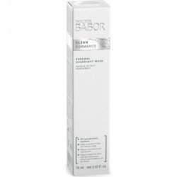 Doctor Babor CleanFormance Renewal Overnight Mask